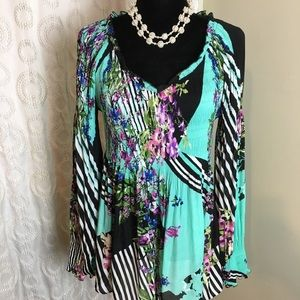 East fifth blouse large